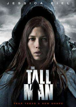 The Tall Man, Movie on DVD, Drama
