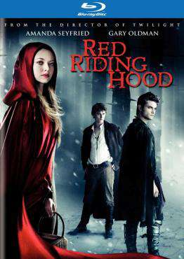 Red Riding Hood (2011) (Blu-ray)