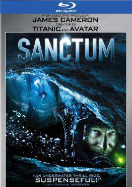 Sanctum (Blu-ray)