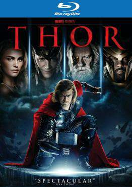 Thor (Blu-ray)