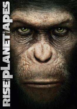 Rise of the Planet of the Apes, Movie on DVD, Action Movies, Sci-Fi & Fantasy Movies, ,  on DVD