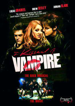 I Kissed a Vampire, Movie on DVD, Comedy