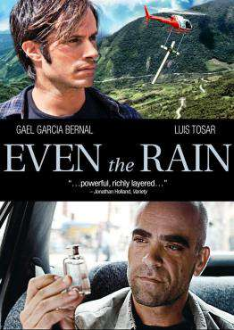 Even the Rain, Movie on DVD, Drama