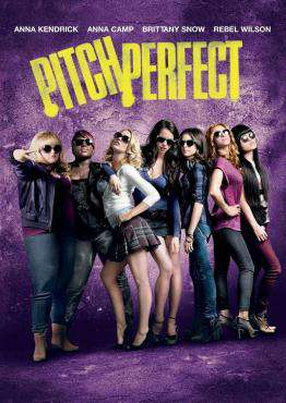 Pitch Perfect, Movie on DVD, Comedy Movies, ,  on DVD