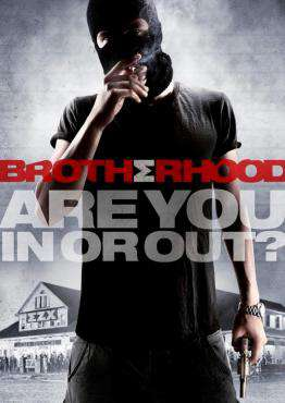 Brotherhood, Movie on DVD, Drama