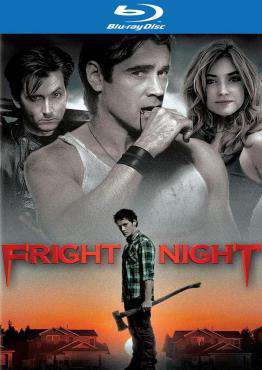 Fright Night (2011) (Blu-ray)