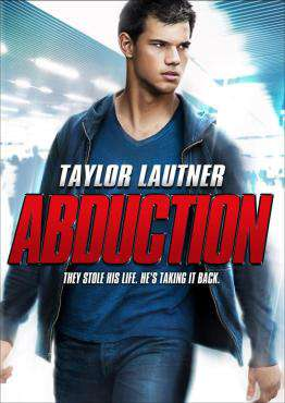 Abduction, Movie on DVD, Action
