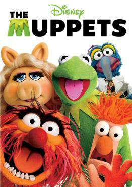The Muppets (2011), Movie on DVD, Comedy Movies, Family Movies, Kids Movies, ,  on DVD
