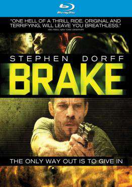 Brake (Blu-ray)