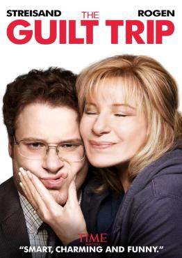 The Guilt Trip, Movie on Blu-Ray, Comedy Movies, ,  on Blu-Ray