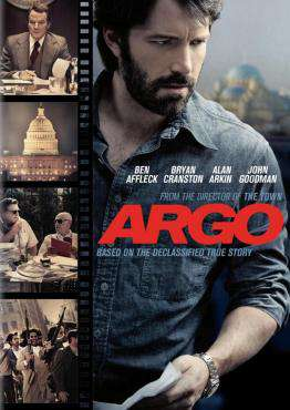 Argo, Movie on Blu-Ray, Drama Movies, Suspense Movies, ,  on Blu-Ray