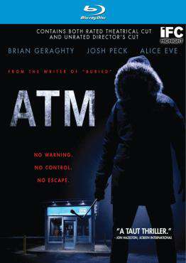 ATM (Blu-ray)