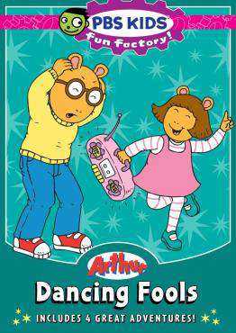 Arthur: Dancing Fools movie