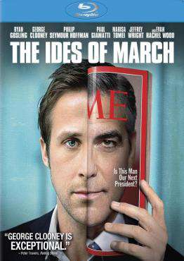 The Ides of March (Blu-ray)