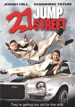 21 Jump Street, Movie on Blu-Ray, Action Movies, Comedy Movies, ,  on Blu-Ray