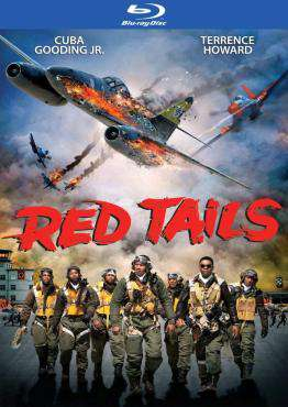 Red Tails (Blu-ray)