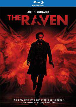 The Raven (Blu-ray)