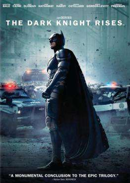 The Dark Knight Rises, Movie on Blu-Ray, Action Movies, ,  on Blu-Ray