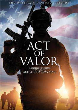 Act of Valor, Movie on DVD, Action Movies, Drama Movies, ,  on DVD