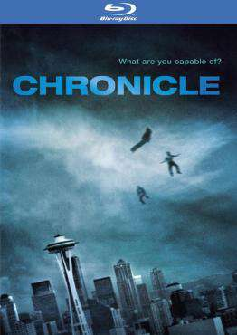 Chronicle (Blu-ray)