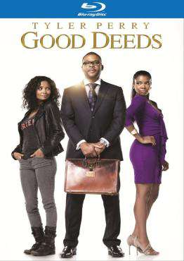 Tyler Perry's Good Deeds (Blu-ray)
