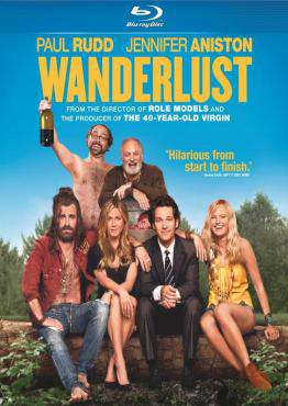 Wanderlust (Blu-ray)