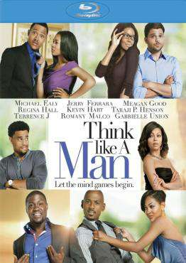 Think Like A Man (Blu-ray)
