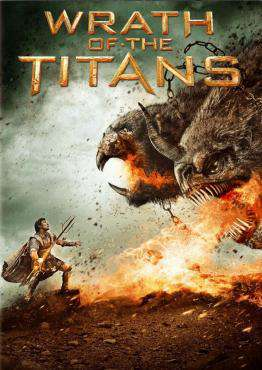 Wrath of the Titans, Movie on Blu-Ray, Action Movies, Adventure Movies, Sci-Fi & Fantasy Movies, ,  on Blu-Ray