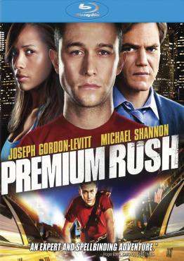 Premium Rush (Blu-ray)