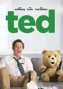 Ted, Movie on Blu-Ray, Comedy Movies, ,  on Blu-Ray