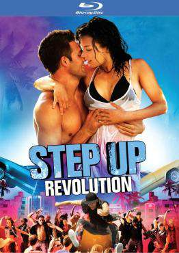 Step Up Revolution (Blu-ray)