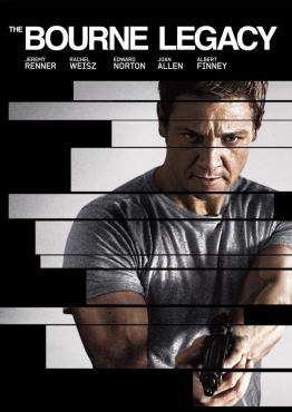The Bourne Legacy, Movie on Blu-Ray, Action Movies, ,  on Blu-Ray
