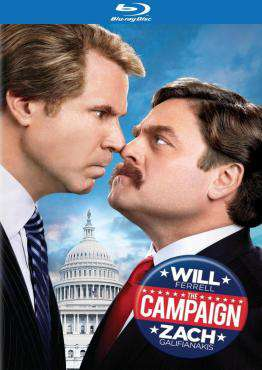 The Campaign (Blu-ray)