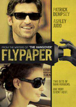 Flypaper, Movie on DVD, Action