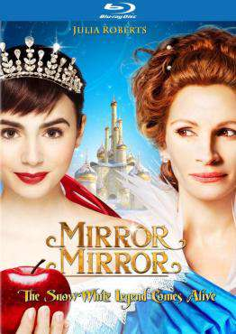 Mirror, Mirror (Blu-ray)