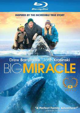 Big Miracle (Blu-ray)
