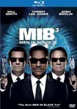 MIB 3 (Blu-ray)