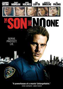 The Son of No One, Movie on DVD, Action