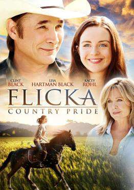 Flicka 3: Country Pride
