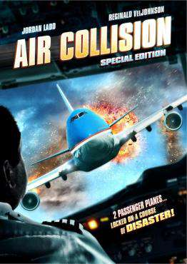 Air Collision, Movie on DVD, Action
