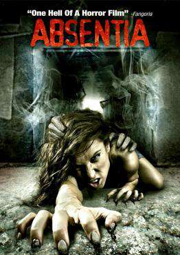 Absentia, Movie on DVD, Horror
