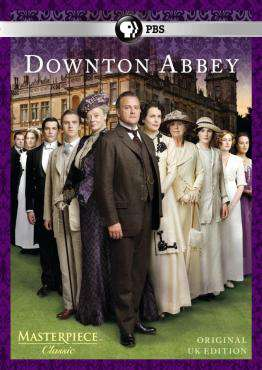 Downton Abbey (The Complete Season One)
