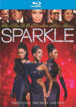 Sparkle (Blu-ray)