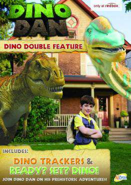 Dino Dan: Dino Trackers / Ready? Set? Dino!
