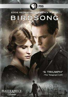Birdsong, Movie on DVD, Drama
