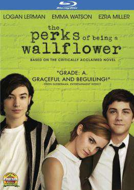 The Perks of Being a Wallflower (Blu-ray)