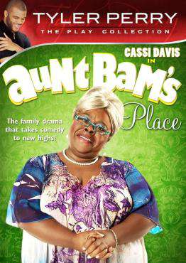 Tyler Perry's Aunt Bam's Place (Play)