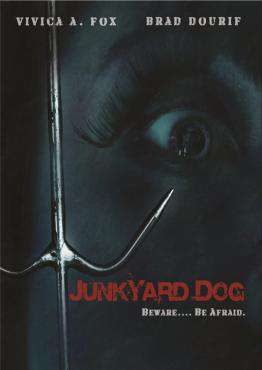 Junkyard Dog