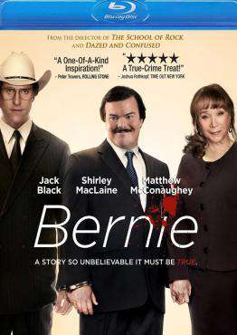 Bernie (Blu-ray)
