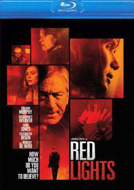 Red Lights (Blu-ray)